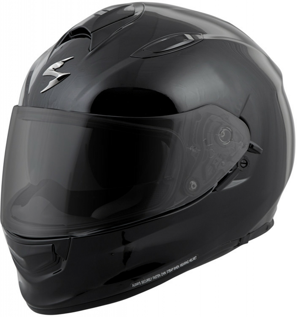 How Should a Motorcycle Helmet Fit?