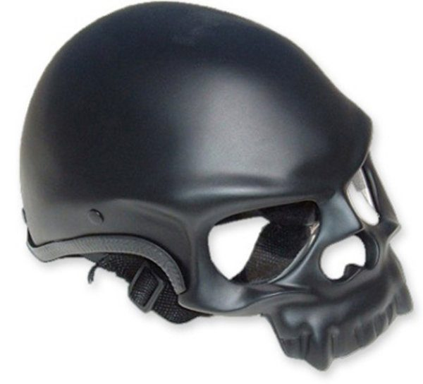 Why Are Helmets So Controversial in the Motorcycle Community?