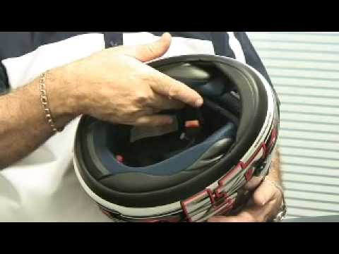 How to Make a Motorcycle Helmet Quieter – Soundproof Empire