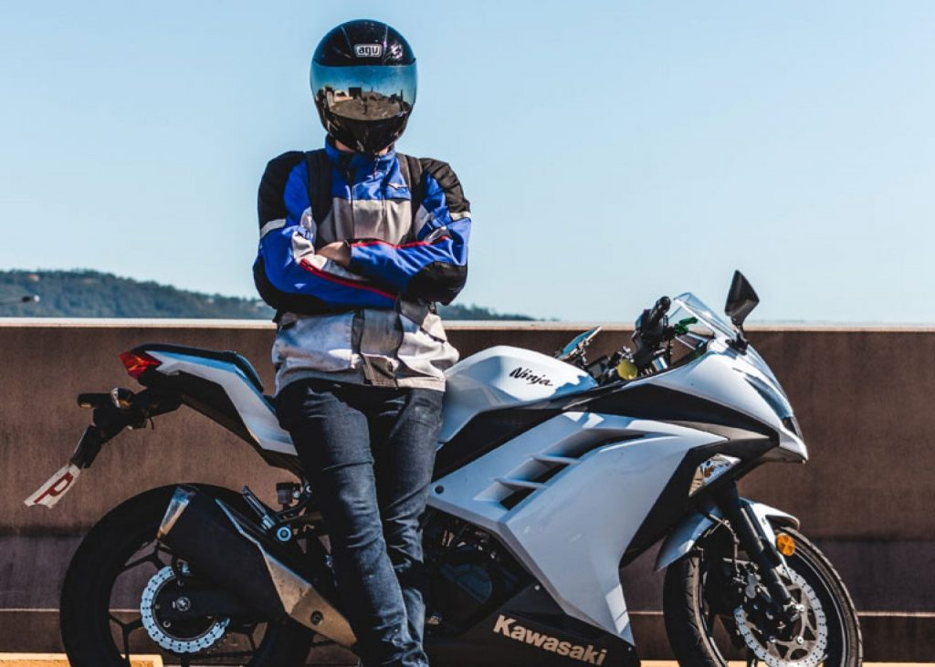 Best Motorcycle Rain Gear: Stay Dry During a Downpour