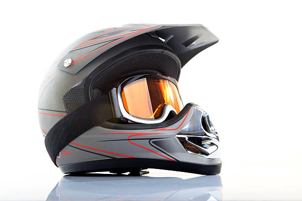 how to choose a motorcycle helmet - ride vision