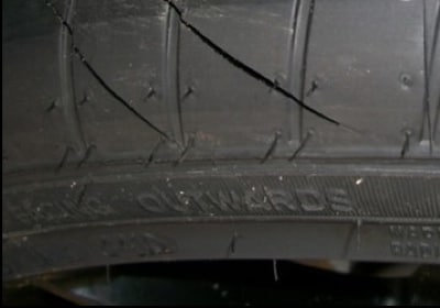 How To Prevent Tire Dry Rot