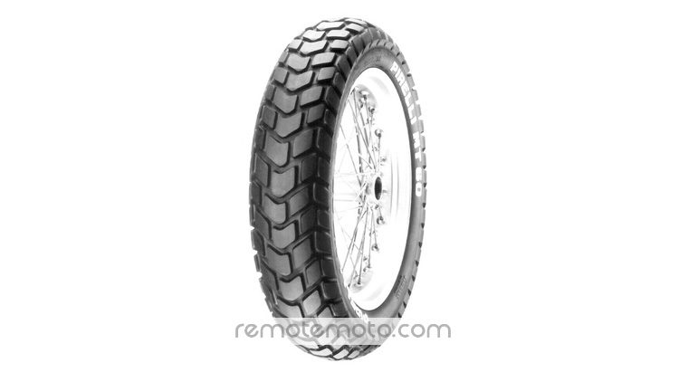 Running the same size tire front and rear