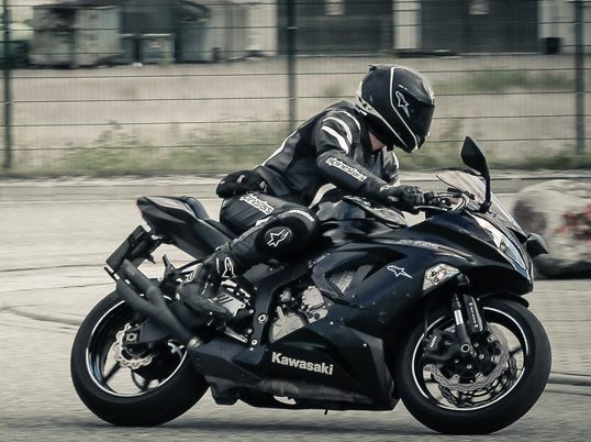 Is it Illegal to Drive a Motorcycle Without a Helmet in Florida?   Motorcycle Accidents   Chalik & Chalik