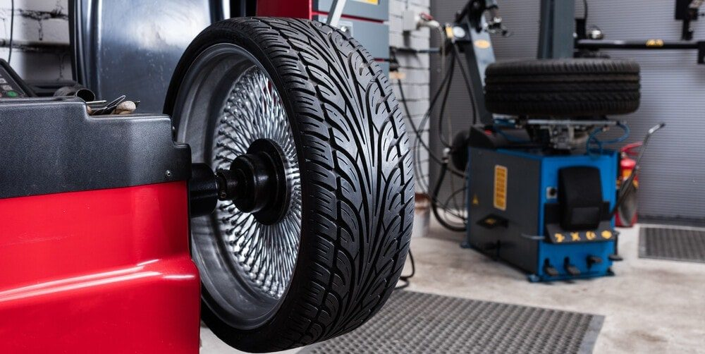 How Much do Motorcycle Tires Cost?