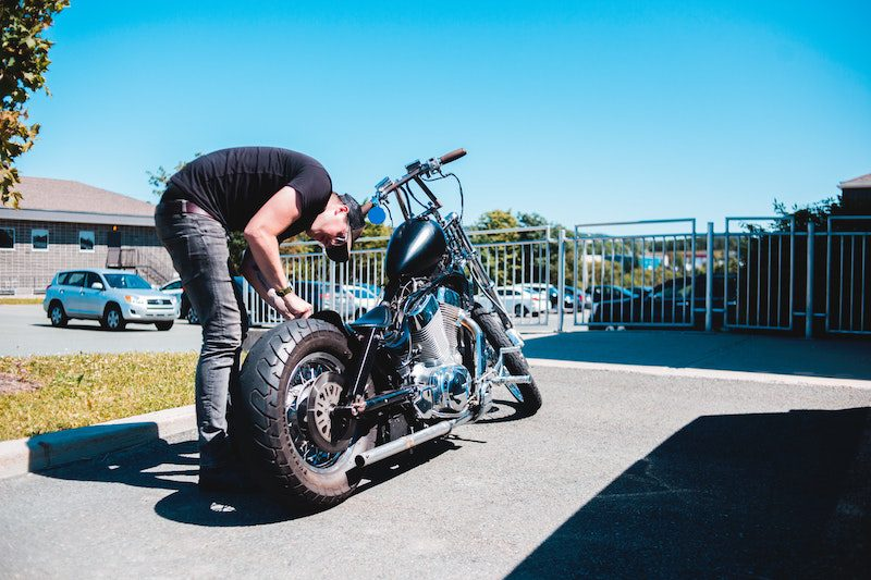 When Should I Change my Motorcycle Tires? | Michelin Help