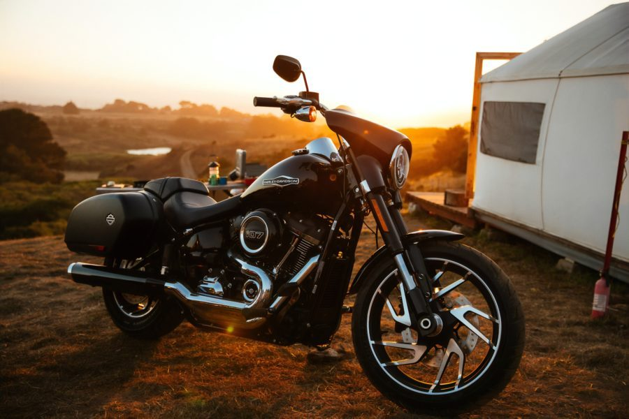 The average cost of motorcycle insurance by age and by state