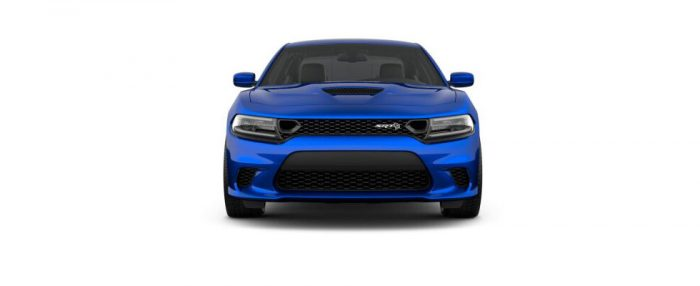 dodge charger exterior features | muscle car | official importer