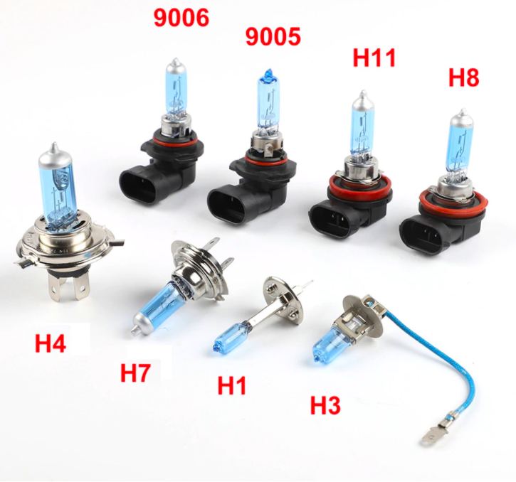 9 Best Halogen Headlight Bulbs 2021 (Reviews + Ultimate Buying Guide)