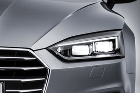 How It Works: Automatic and adaptive headlights