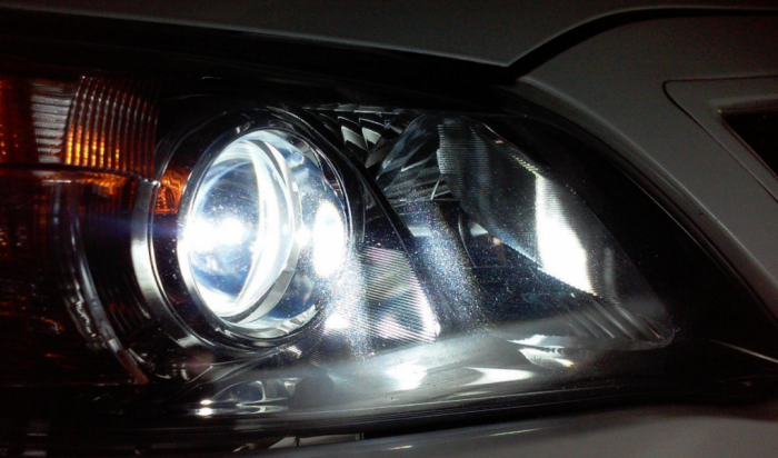what are the brightest led headlight bulbs