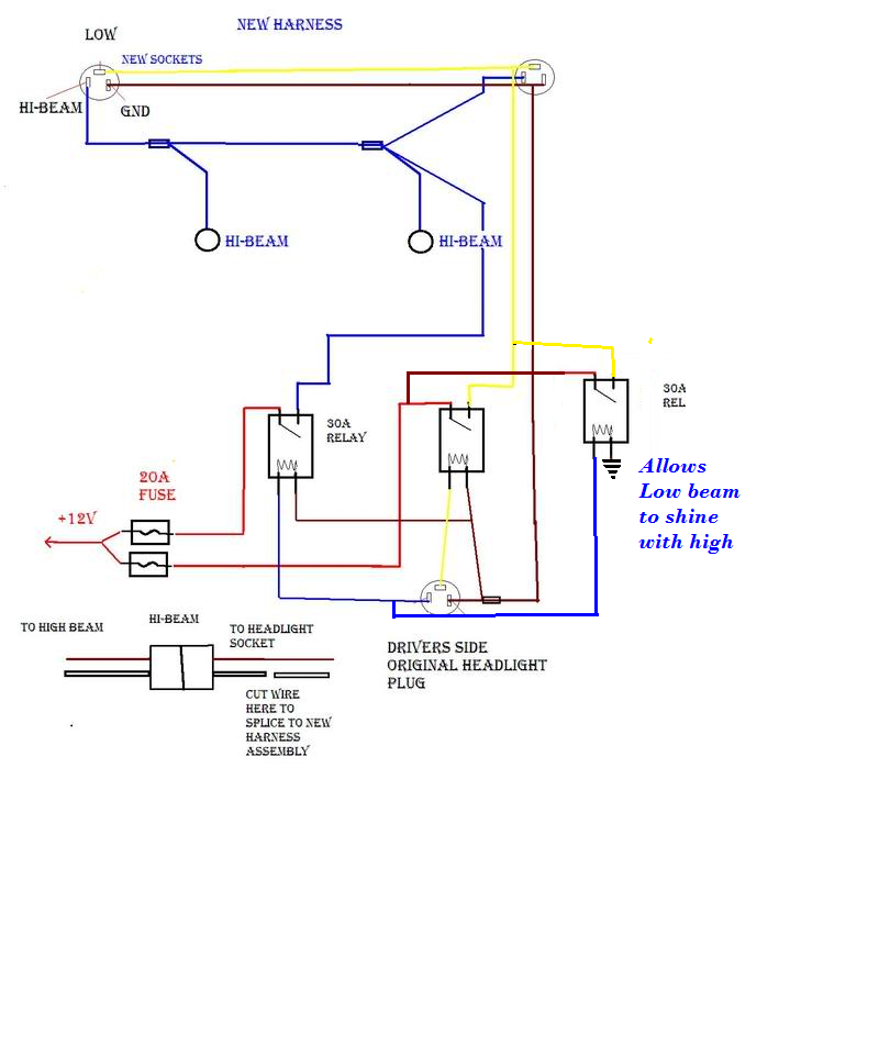 How do I know what wattage and voltage light bulb I need?