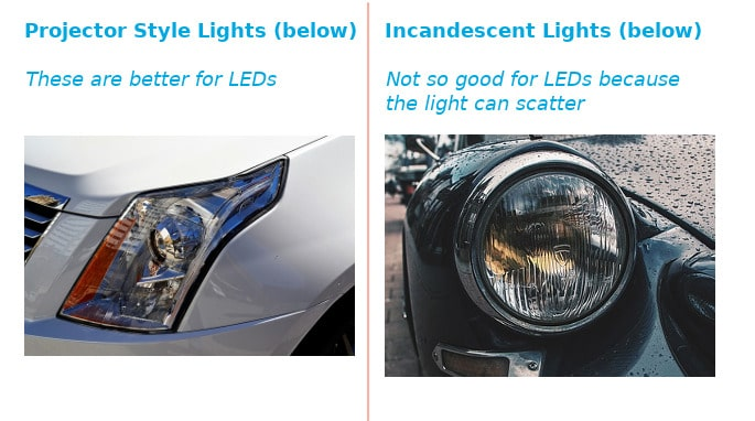 how long do led headlights last? 1 thing that will kill your bulbs fast!
