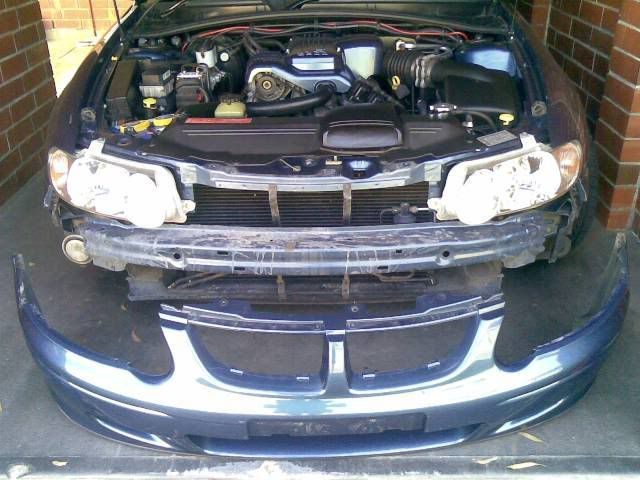 diy - painting inside your headlights