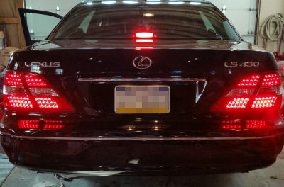 what is a headlight driver