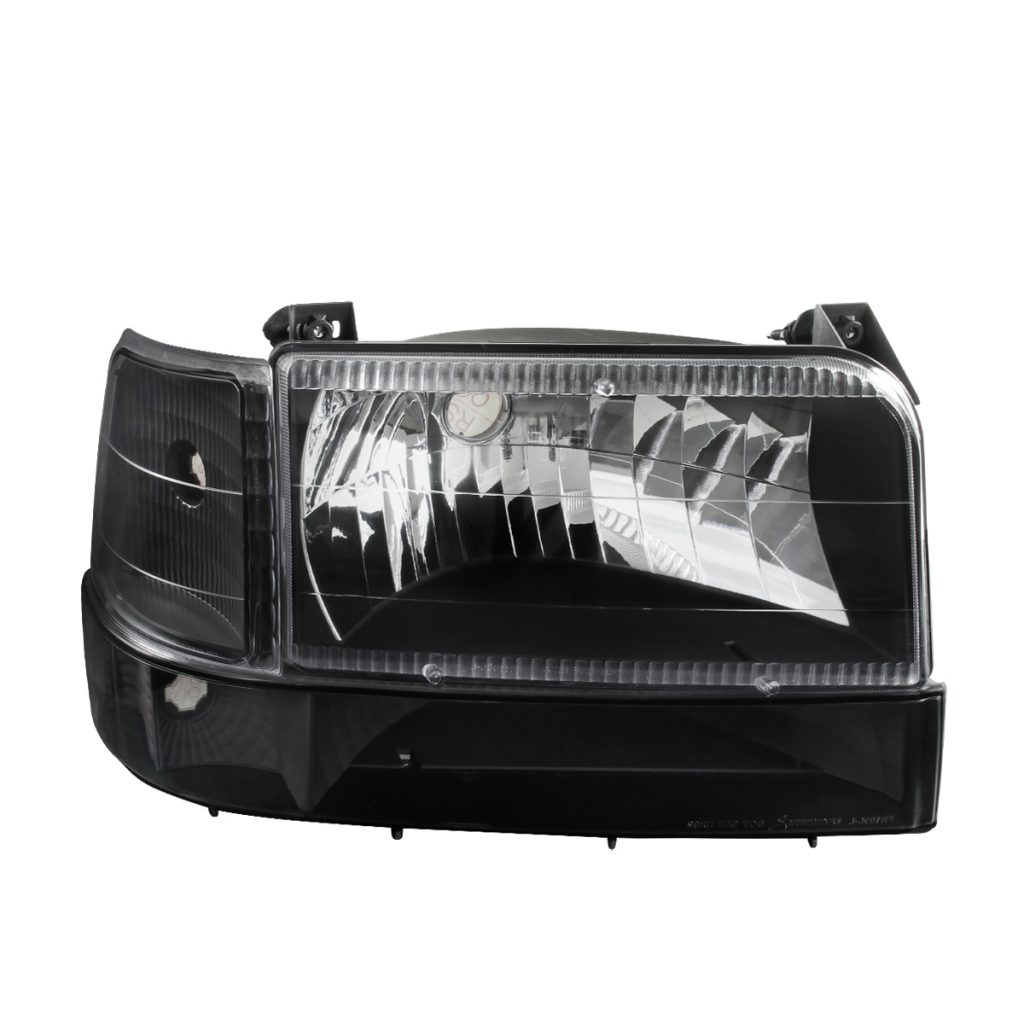 what type of bulb does a 1996 ford f150 headlight