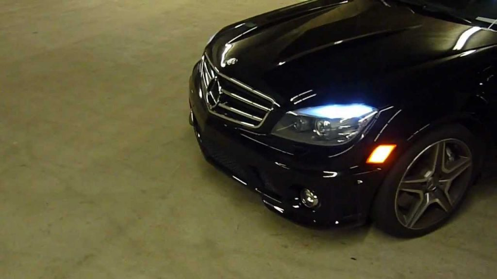 what is a drl headlight